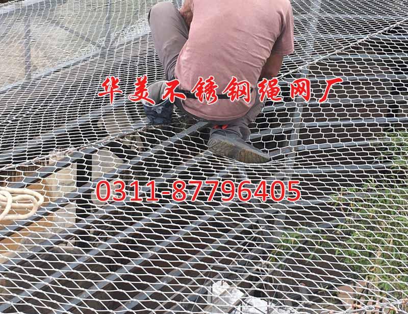 不锈钢丝绳编织网.jpg